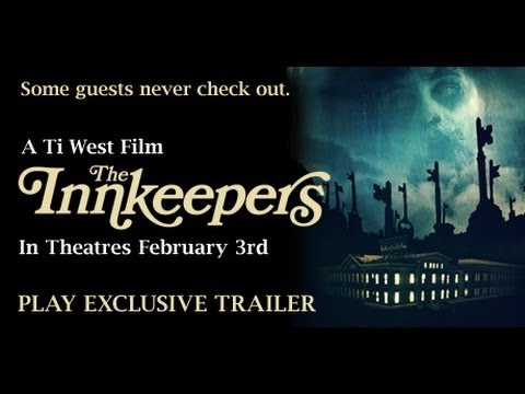 The Innkeepers Trailer