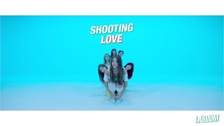 "Download Lagu LABOUM(라붐)- ""푱푱(Shooting Love)"" Performance ver. M/V Mp3"