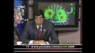 Bahram Moshiri 03 30 2012