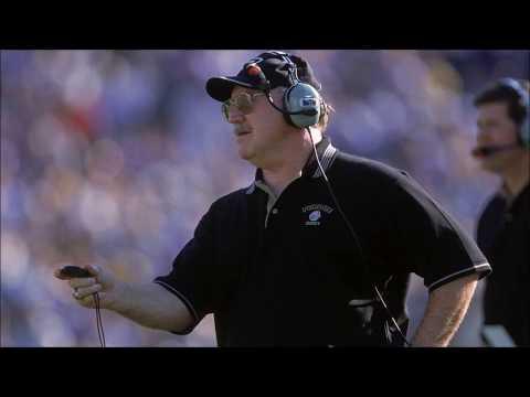 Former College Football Head Coach Joe Tiller passes away