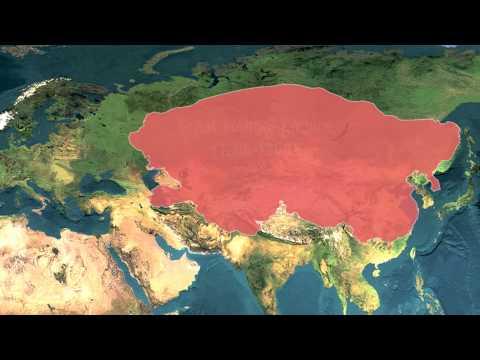 Mongolian Empires