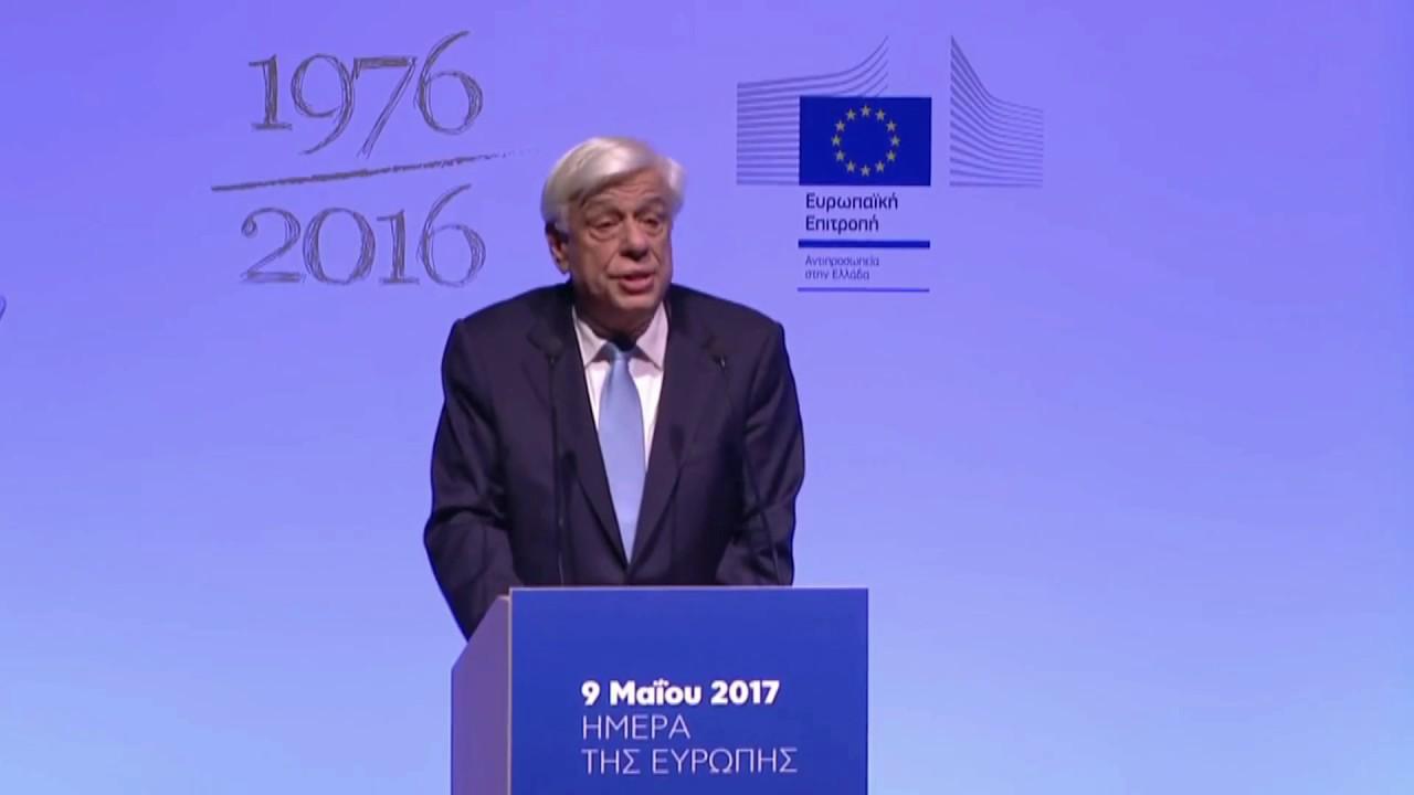 Ζωντανή ροή Ευρωπαϊκή Επιτροπή στην Ελλάδα (English – Final)