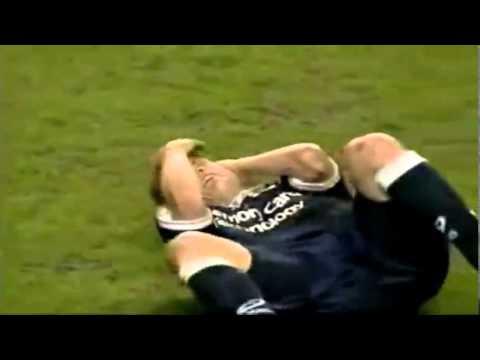 La más brutal agresión de fútbol de la historia