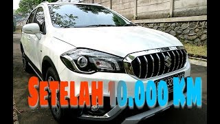 Download Video SX4 S-Cross Setelah 10.000 KM MP3 3GP MP4
