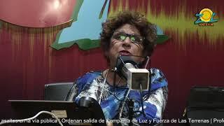 Angel Acosta y Consuelo Despradel comentan sobre posibles cambios en el gobierno