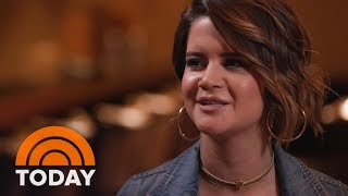 Video Maren Morris: Writing 'My Church' Was A 'Defining Factor In My Life' | TODAY MP3, 3GP, MP4, WEBM, AVI, FLV Agustus 2018