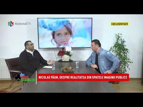 Din viata romilor - 22 decembrie 2018
