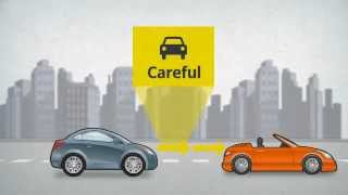 iOnRoad Augmented Driving Lite YouTube video