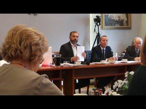 Nieoczekiwany finał kadencji w Wadowicach