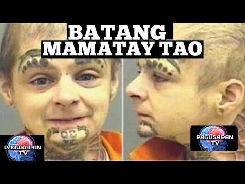 5 PINAKA DELIKADONG BATA SA BUONG MUNDO  !  5 pinaka batang killer sa buong mundo!