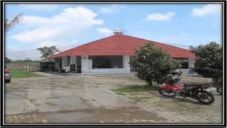 Pembangunan Dan Pengembangan Sarana Dan Prasarana Kantor Imigrasi Kelas II Cirebon Tahun 2013 – 2014