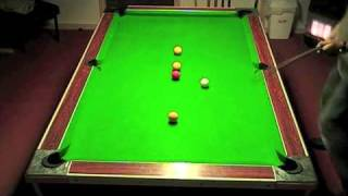 8 Ball Pool - Practice Routines