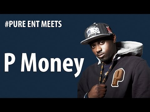 P MONEY INTERVIEW | TALKS NEW MUSIC, BUGZY MALONE & CHIP, BIG H BEEF & MORE @PureEnt_tv @KingPMoney