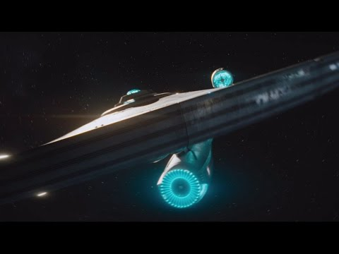 DRE: Star Trek Beyond! Official Movie Trailer