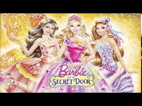 Barbie e o Portal Secreto - Com Magia! (If I Had Magic) (AUDIO)