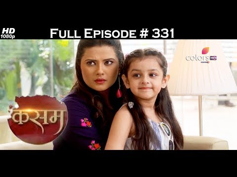Kasam - 21st June 2017 - कसम - Full Episode (HD)