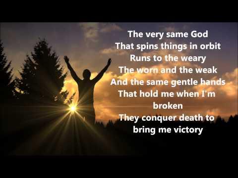 My Redeemer lives - Nicole C Mullen