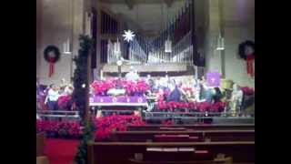 Ruston (LA) United States  City new picture : Trinity United Methodist Church Choir Ruston, LA