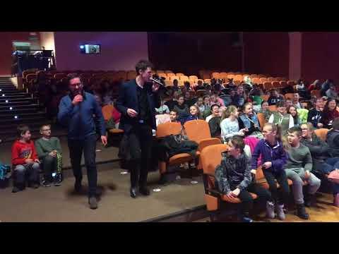 Wideo1: Zajęcia muzyczne w Domu Kultury w Górze