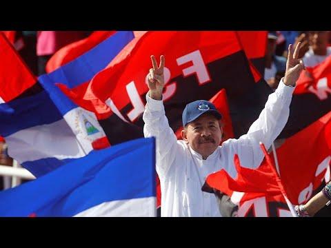 Nicaragua: Jahrestag der Revolution von Protesten ü ...