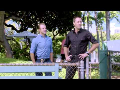 Hawaii Five-0 5.10 (Preview)