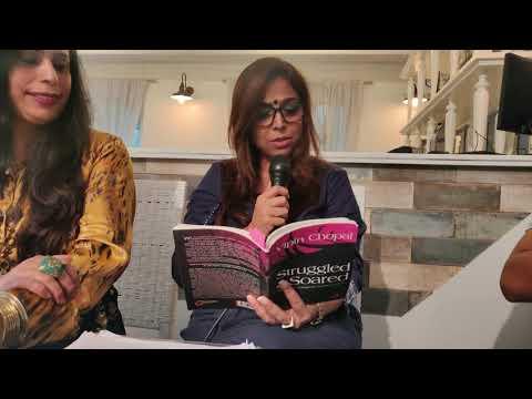 Struggled & Soared|Vipin Chopal|Dehradun Book Launch