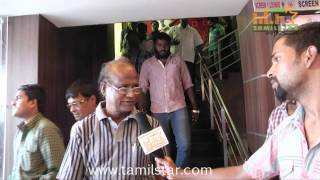 Naan Sigappu Manithan Movie Public Review
