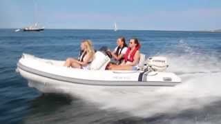 Highfield Rigid Inflatable Boat
