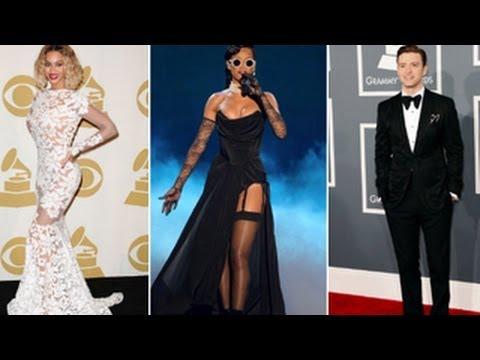 2014 Billboard Music Awards Nominations – Miley Cyrus, Katy Perry, Rihanna & More