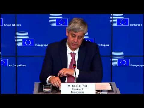 Εurogroup – Συμφωνία για το χρέος