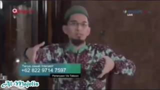Video Hukum Isbal (Celana Dibawah Mata Kaki) - Ustadz Adi Hidayat MP3, 3GP, MP4, WEBM, AVI, FLV Mei 2019