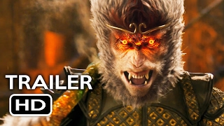 Nonton Journey to the West: The Demons Strike Back Official Trailer #1 (2017) Fantasy Movie HD Film Subtitle Indonesia Streaming Movie Download