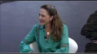 I Seminário de Cuidados Paliativos de SE - AMO - Entrevista da TV Sergipe