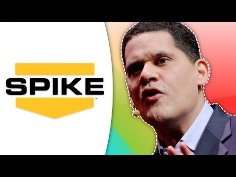 Other - http://3dsrumors.com Reggie on Spike TV + Other Nintendo Wii U News * Stories mentioned in this video: Fourth playable character in DKC: Tropical Freeze prob...