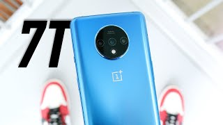 OnePlus 7T Review: High Refresh, Low Price!