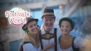 Princess Cruises Onboard Experience Video