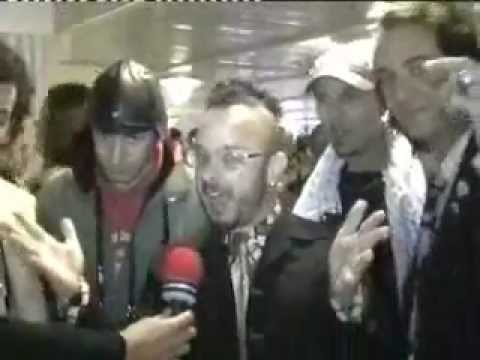 Israel 2007: Interview with Teapacks