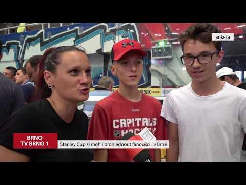 TVS: Sport 16. 7. 2018