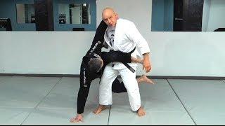 The Most Dangerous Takedown in Judo & BJJ