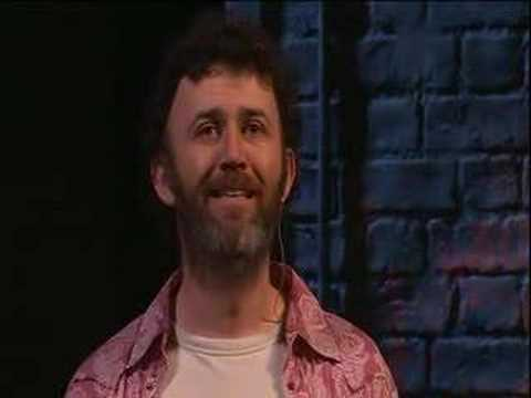 cork - This is taken from the Tommy Tiernan Cracked performaces where he describes what the Cork accent sounds like ... to him.