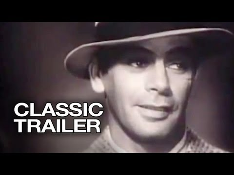 Scarface Official Trailer #1 - Vince Barnett Movie (1932) HD