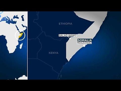 Σομαλία: Επίθεση των τζιχαντιστών σε συνοριακή πόλη