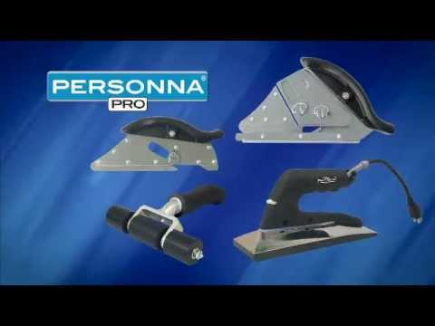 Personna Blades - The Flooring Industry Innovation Leader - Personna Blades has made a revolutionary expansion, launching a comprehensive line of tools for the professional flooring installer.
