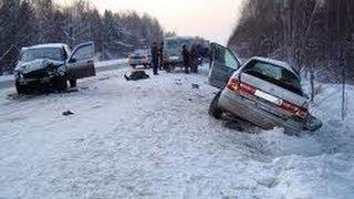 Подборка дтп, Car crash compilation  [# 29]