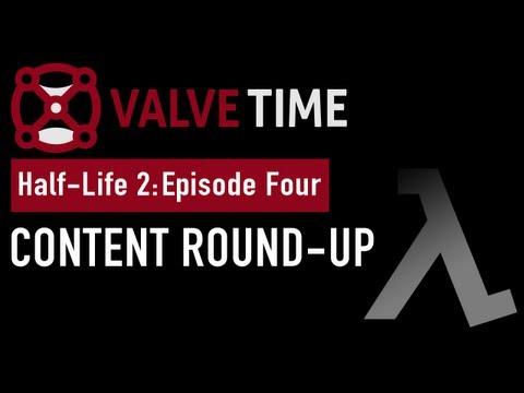 First Half-Life 2: Episode 4 (Return to Ravenholm) Images Leaked
