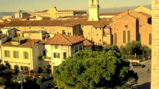 Prato Italy  City new picture : The beautiful town of Prato in Tuscany Italy