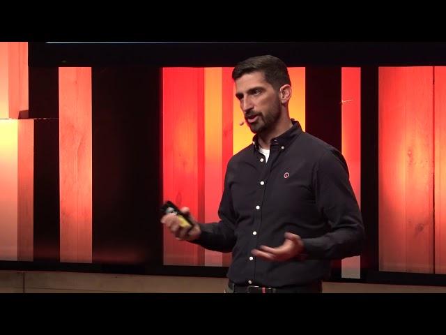 Változó fogyasztói elvárások | Zsolt Winkler | TEDxBudapestSalon