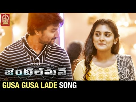 Gusa Gusa Lade OST by Srikrishna, Sujathamohan
