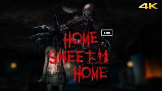 Video Home Sweet Home | 4K 60ᶠᵖˢ |  Full Playthrough | Longplay Scary Walkthrough  No Commentary MP3, 3GP, MP4, WEBM, AVI, FLV Juli 2019