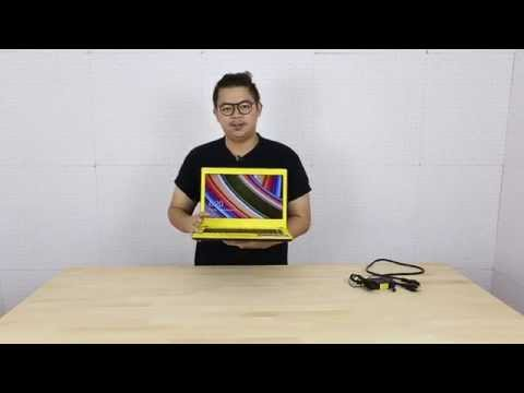 Acer Aspire E5-473G Review โน้ตบุ๊คคุ้ม เล่น CS:GO 100FPS+ ในราคาหมื่นแปด